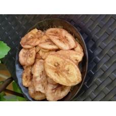 香餞歡  香蕉脆片 (新到貨)60克